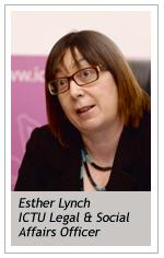 Esther Lynch