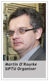 MartinO'Rourke
