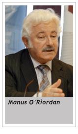 ManusO'Riordan